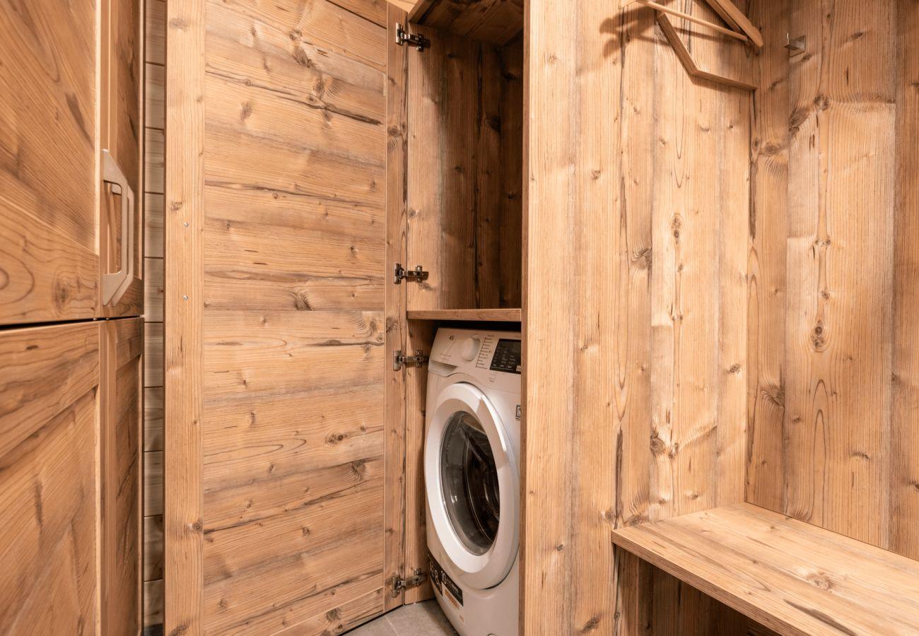 Chalet in St. Stefan - Chalet mit Sauna XL 19