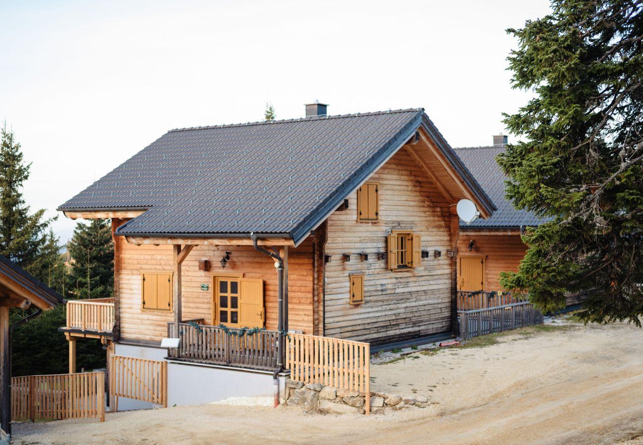 Chalet in St. Stefan - FDK Sauna 003