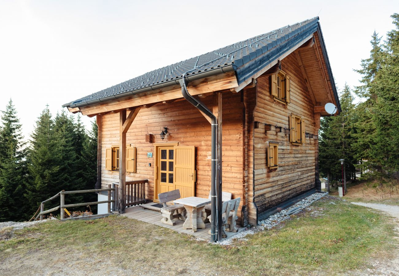 Chalet in St. Stefan - FDK Sauna 007