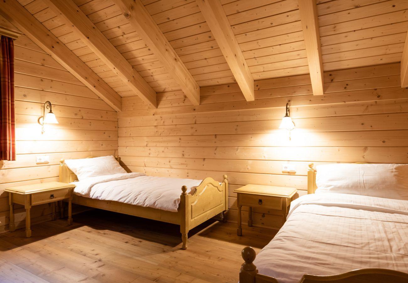 Chalet in St. Stefan - FDK Sauna 025
