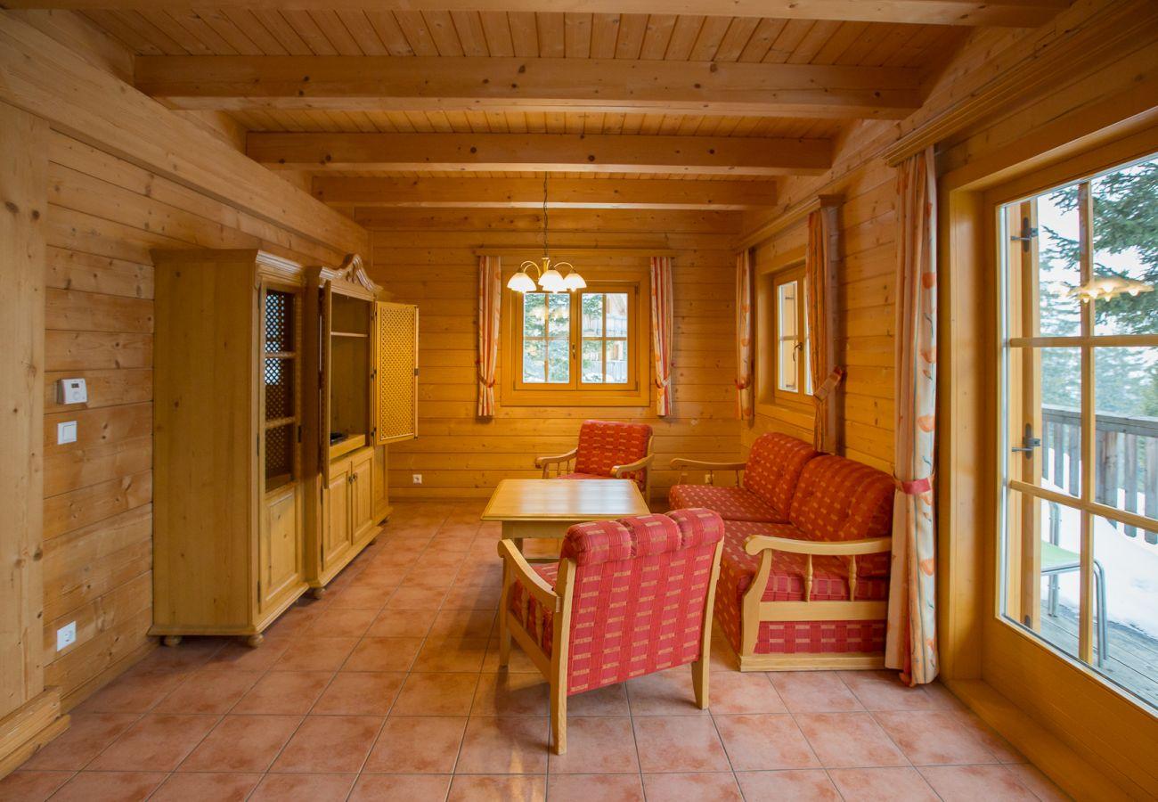 Chalet in St. Stefan - FDK Sauna 030
