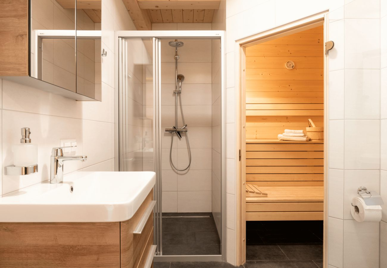 Villetta a St. Stefan - Chalet mit Sauna XL 19