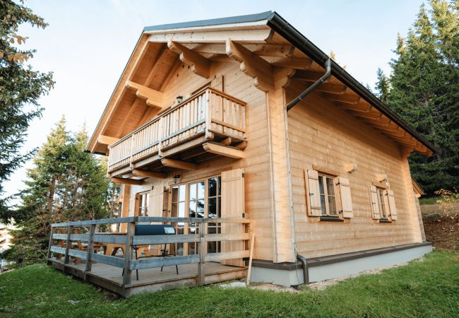 a St. Stefan - Chalet mit Sauna XL 27