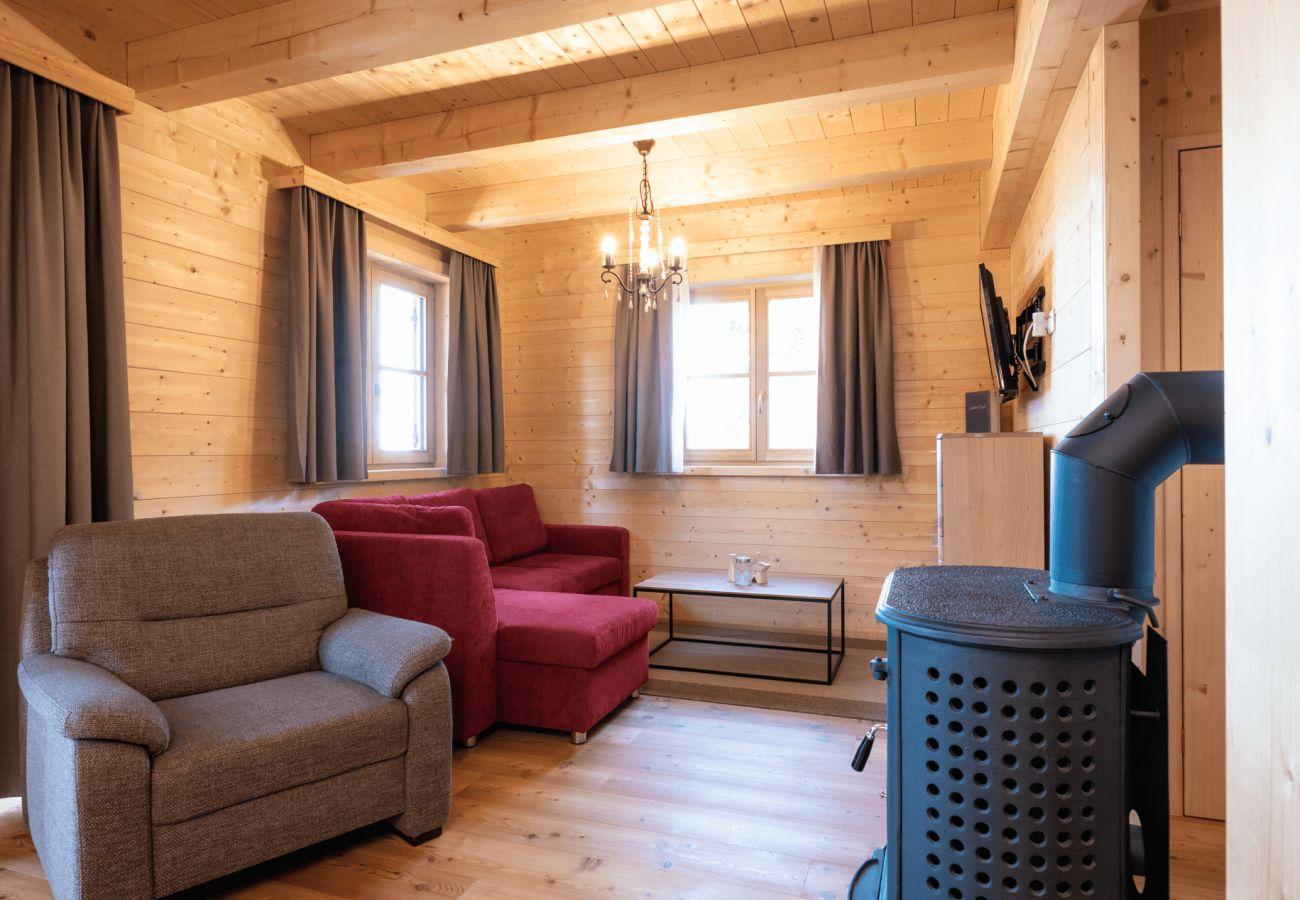 Villetta a St. Stefan - Chalet mit Sauna XL 27