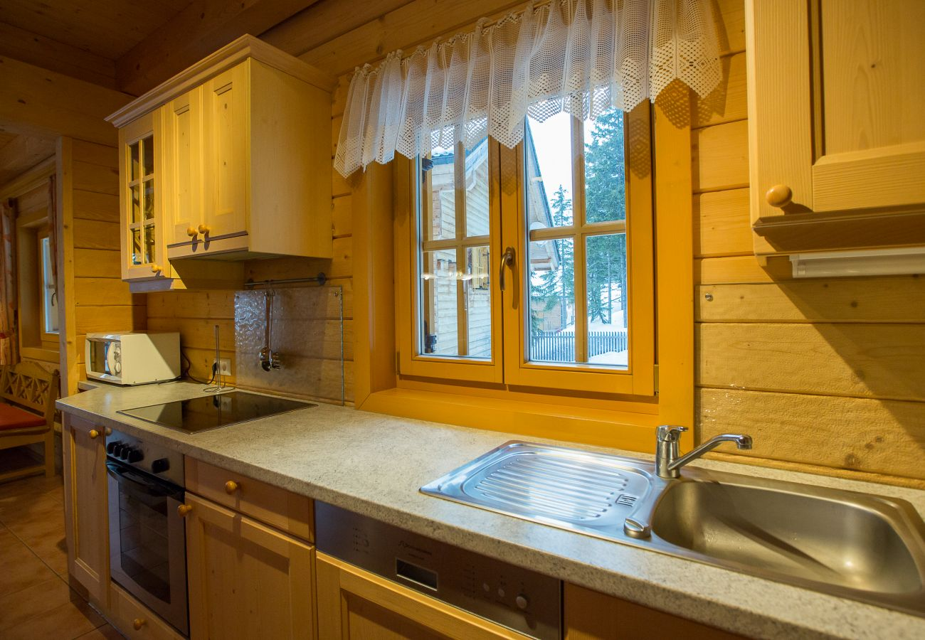 Villetta a St. Stefan - FDK Sauna 010