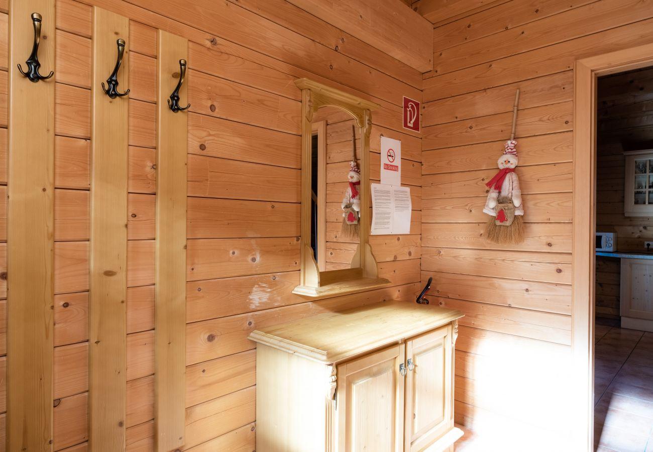 Villetta a St. Stefan - FDK Sauna 025