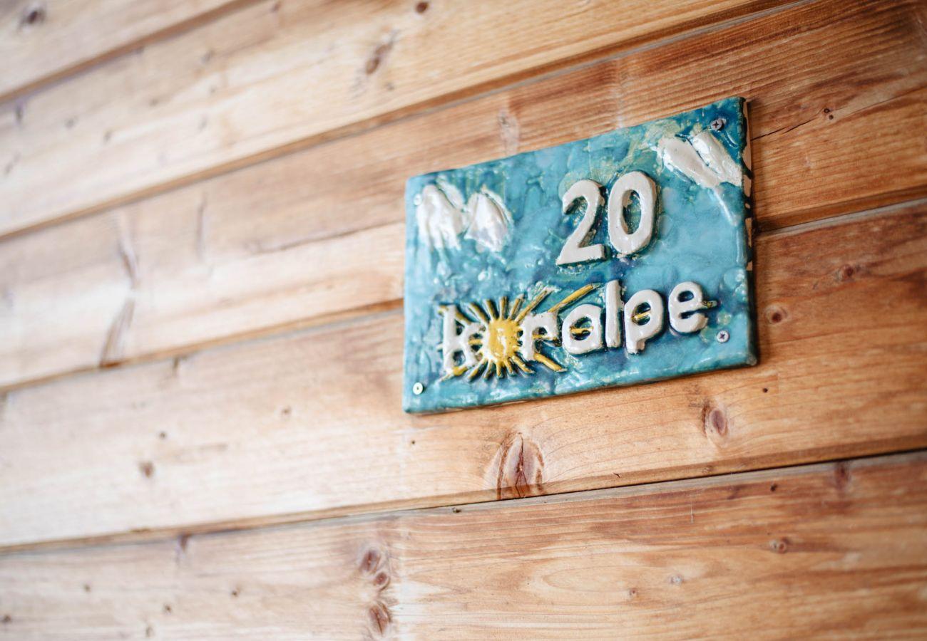 Chalet in St. Stefan - FDK Classic 020