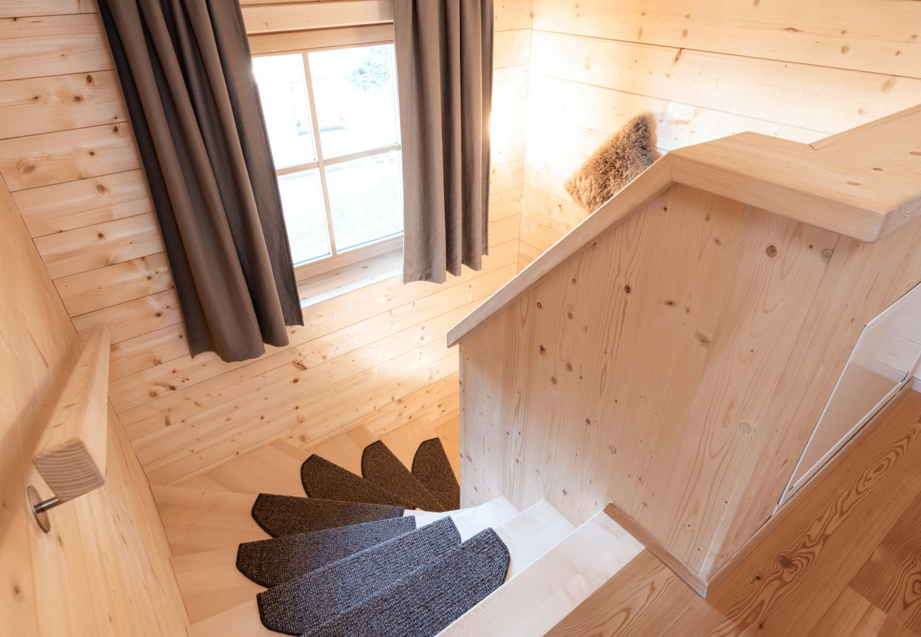 Chalet in St. Stefan - Chalet mit Sauna XL 27