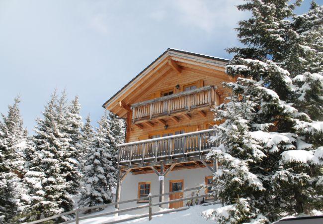 freistehendes Haus in St. Stefan - FDK Sauna 022